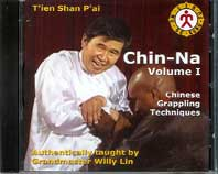 Chin Na #1 Willy Lin