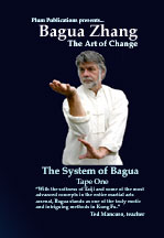 Bagua Art of Change #1