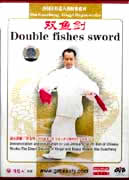 Bagua Double Fish Swords